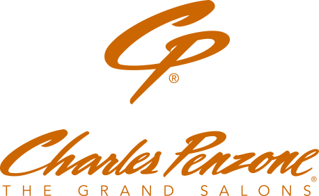 Charles Penzone The Grand Salons logo