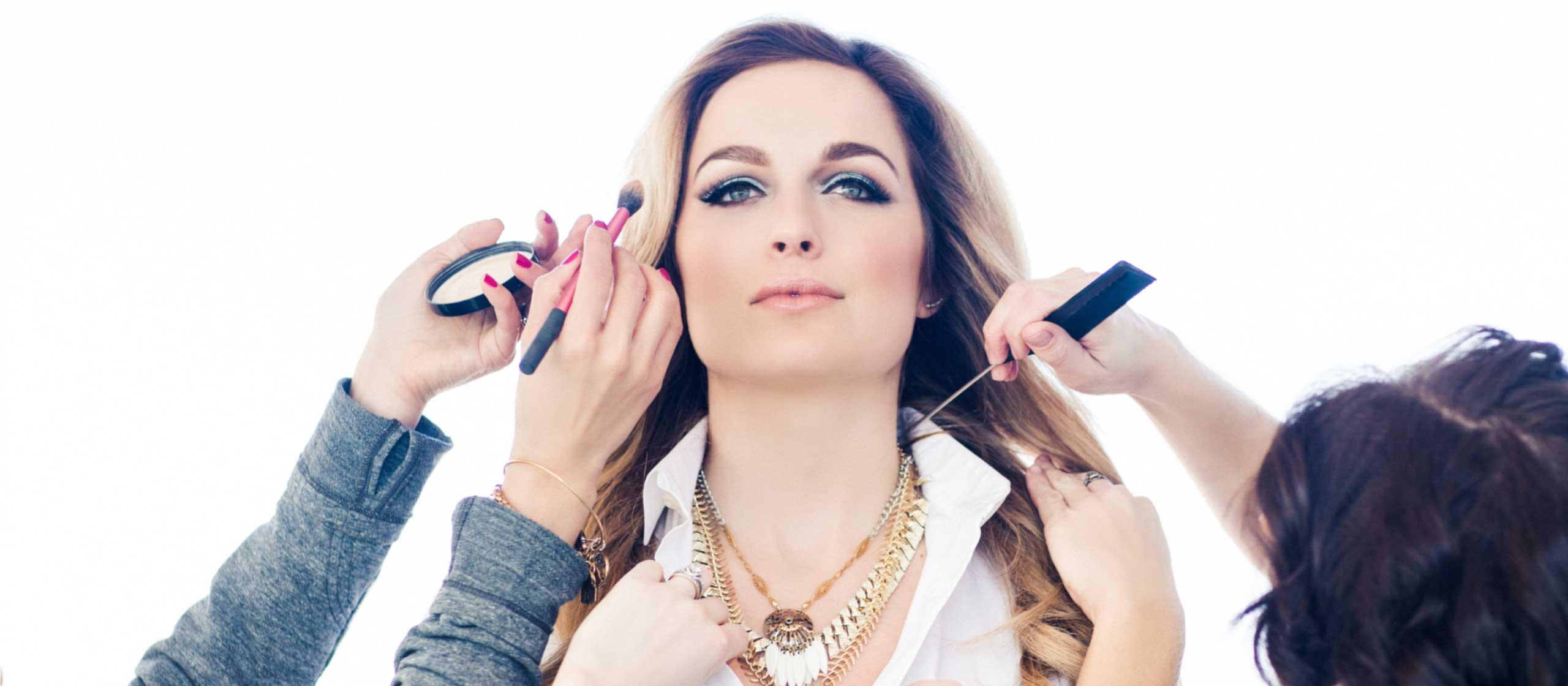 About Estheticians + Makeup Artists at PENZONE Salons + Spas