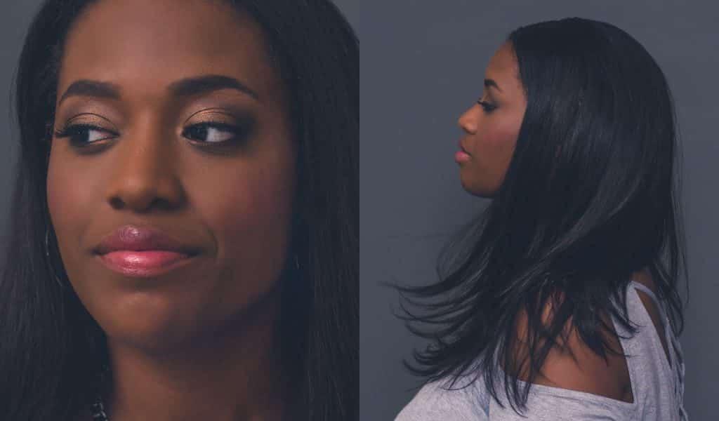 We Are PENZONE: Meet Morgan | Hair and Makeup