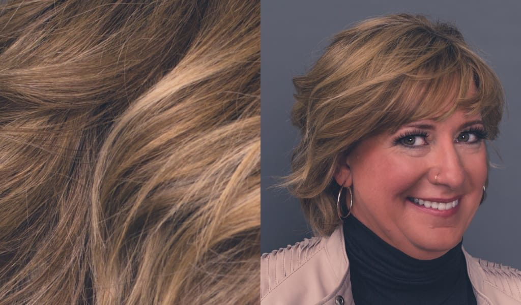 We Are PENZONE: Meet Teressa | Hair and Makeup