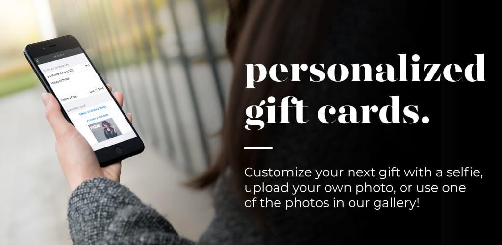 PENZONE App Gift Cards