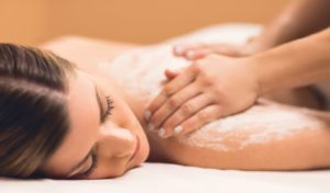 PENZONE Salon + Spa Massage Therapist