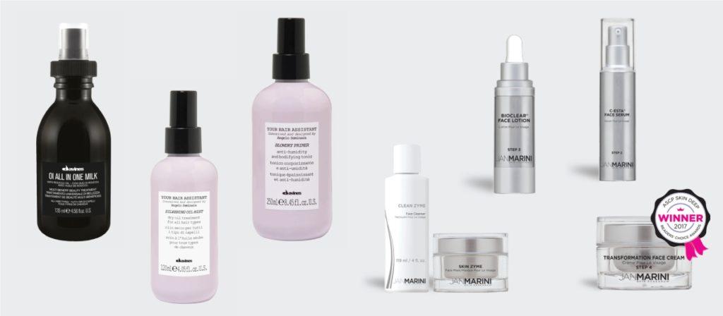 PENZONE Winter Beauty Tips Header Image