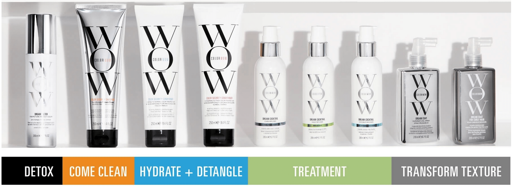 Meet Color Wow: Now Available at PENZONE - PENZONE Salons + Spas
