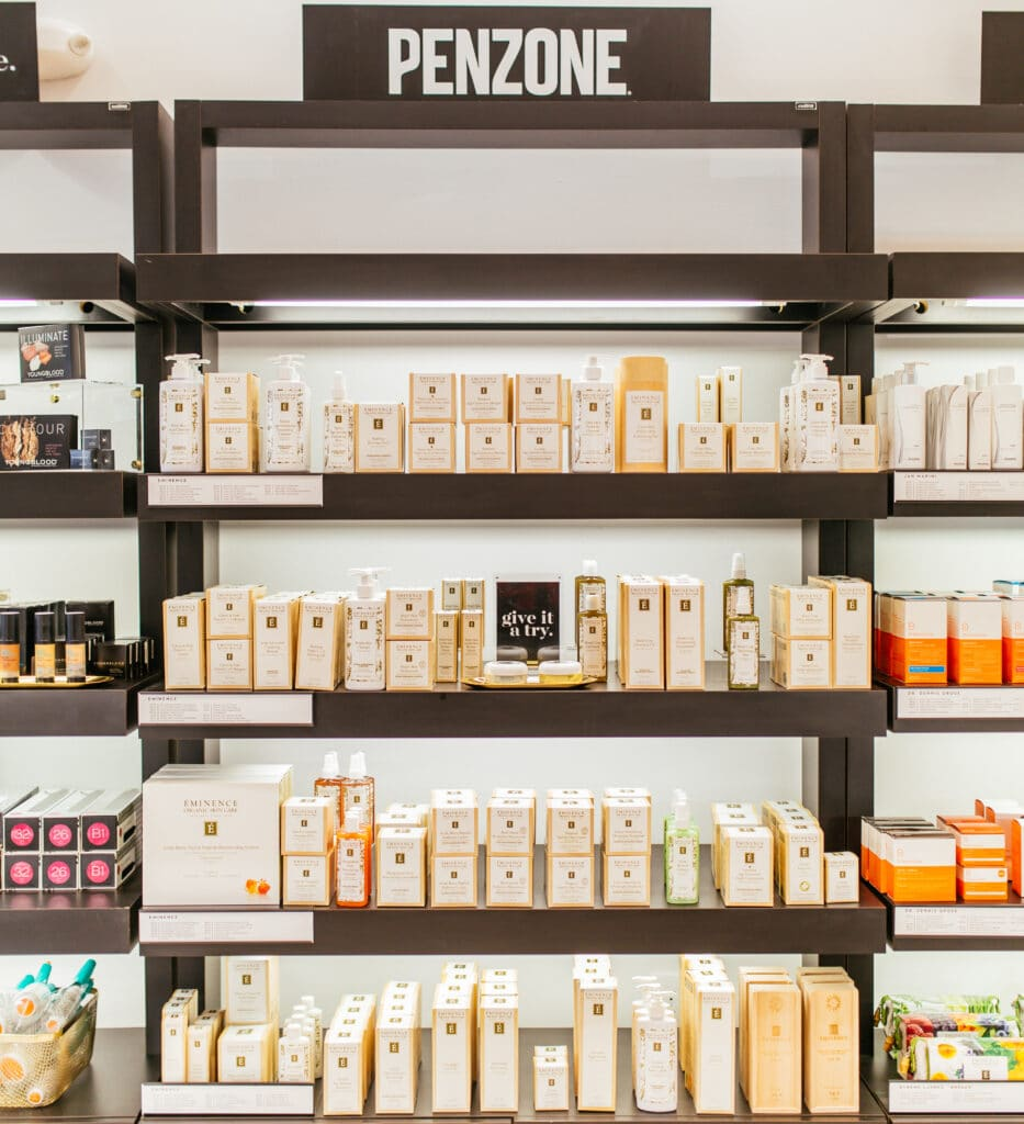 best skincare products for winter