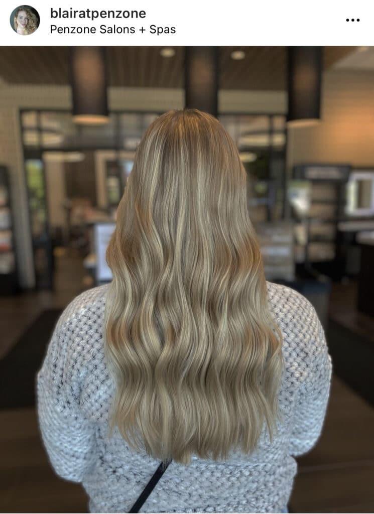 Hair by Blair