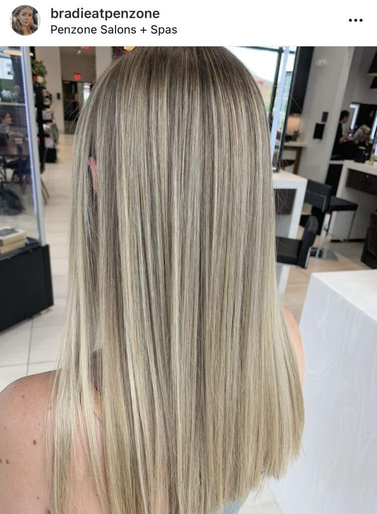 Hair by Bradie