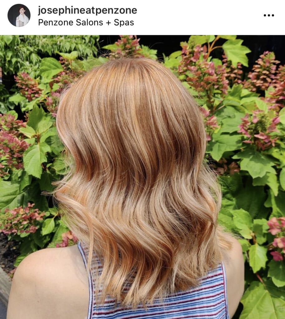 Hair by Josephine